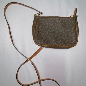 WILLY Mini Sling Bag